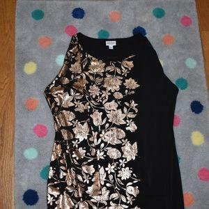 LuLaRoe Stunning Dress
